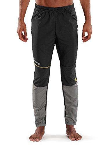 skins-uomo-propel-tapered-jogger-plus-uomo-long-tights-plus-propel-tapered-jogger-nero-peltro-l