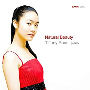 Natural Beauty [Piano] [Import USA]