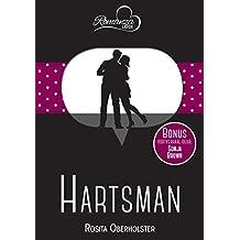 Hartsman & In ouma Naomi se strik (RomanzaLiefde) (Afrikaans Edition)