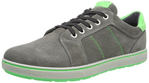 Ricosta Roy, Sneakers basses homme Grau (Graphit)