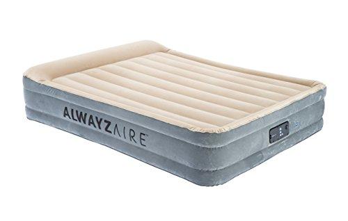 Bestway 67566 - Cama Hinchable AlwayzAire Sleepessence Queen