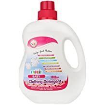 Farlin Anti-bacterial Baby Clothing Detergent (1000ml bottle)