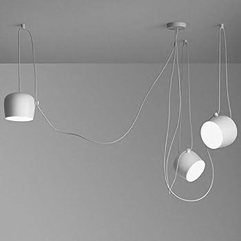 Plafoniera moderno in pi parti regolabili fai da te for Bricolage creativo