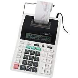 Citizen CX-32N Calculatrice imprimante portable