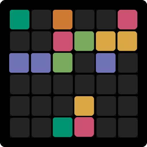 Falling Blocks Puzzle