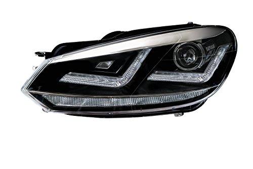 OSRAM LEDriving Xenarc, Golf 6 Scheinwerfer (Chrome), Xenon, LEDHL102-CM, 1 Set (2 Scheinwerfer)