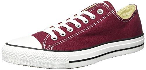converse-chuck-tailor-all-star-sneakers-unisex-adulto-rosso-bordeaux-38-eu