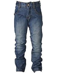 LEGO Wear Jeans  Droit Fille