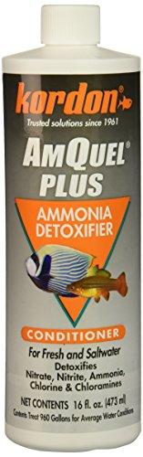 Kordon AmQuel Plus für Aquarium, 473ml -