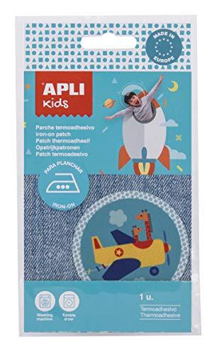 APLI Kids- Parche 17800