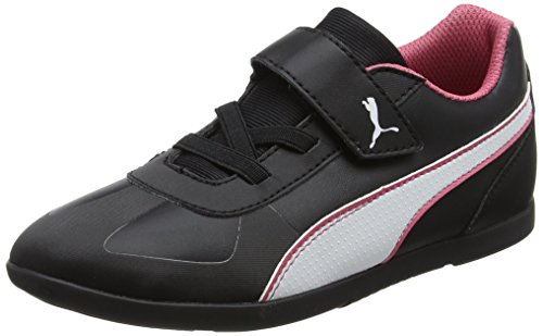 Puma Modern Soleil SL V PS, Sneakers Basses Mixte Enfant