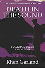 DEATH IN THE SOUND (The Versipellis Mysteries) Paperback