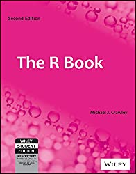 The R Book 2Nd Edition