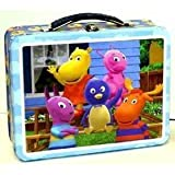 The Backyardigans Lunch Tin by Nicklelodeon, Nick Jr., The Backyardigans