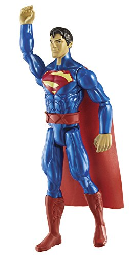 Image of DC Comics 12 Inch Superman Action Figure