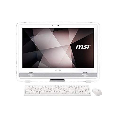 MSI Pro 22ET 7NC-215EU - Ordenador de