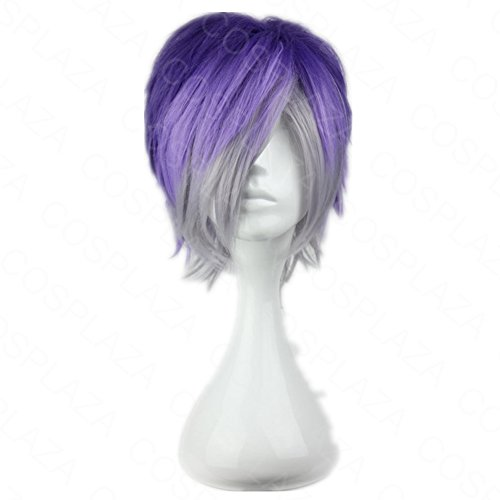 abolik Lovers Sakamaki Kanato Anime Cosplay Wig Karneval Party Haar (Diabolik Lovers Cosplay Kostüm)