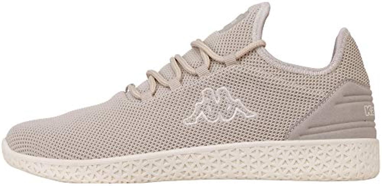 Kappa Icon Knt, scarpe da ginnastica Unisex-Adulto, Beige Beige Beige (Sand Offbianca 4243), EU | Funzione speciale  | Scolaro/Ragazze Scarpa  6c1d9f