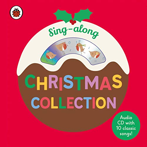 Sing-along Christmas Collection: CD and Board Book (Book & CD) (Sing Along Songs Cd)