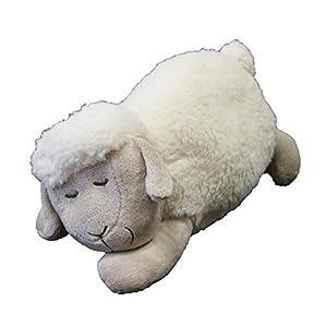LiLaLu Medio Nube ovejas de Juguete de Felpa