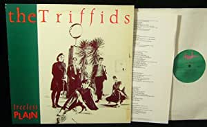 The Triffids Treeless Plain