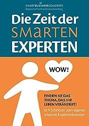 Buchcover: die Zeit der smarten Experten