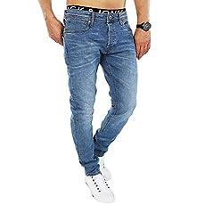 Jede Menge Herren Jeans unter 50 Euro