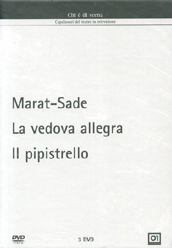 marat-sade-la-vedova-allegra-il-pipistrello-3-dvd-italia