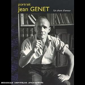 "Afficher ""Jean Genet"""