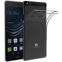 Huawei P9 Lite Custodia Cover, AICEK P9 Lite Silicone Case