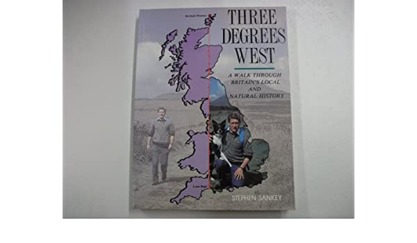A VERY Brief History of Britain (Walking through the Past Book 0)
