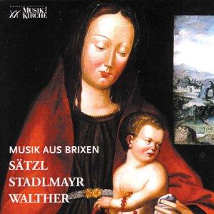 Preisvergleich Produktbild Musik aus Brixen