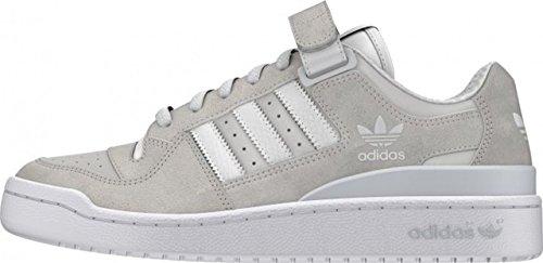 adidas , Adidas Forum Lo RS, gris, blanc, gris homme gris/blanc
