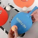 Campinery Allenatore di ping-pong Casa Giocattolo per bambini Albero elastico morbido Palla da ping-pong Singolo aiutante di allenamento everybody