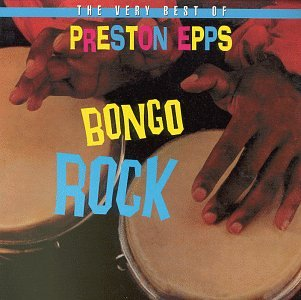 Bongo Rock-Very Best of Presto