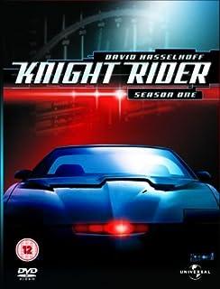 Knight Rider: Series 1 [DVD] (B0002VF6CE) | Amazon price tracker / tracking, Amazon price history charts, Amazon price watches, Amazon price drop alerts