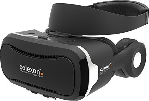 Celexon Expert - Gafas VR - Gafas 3D realidad virtual