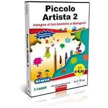PICCOLO ARTISTA 2