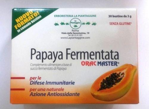 Papaya Fermentata 30 bustine