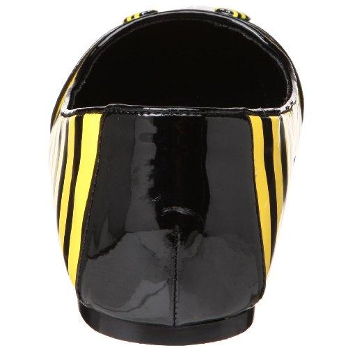 BEE-16 Schwarz/Gelb