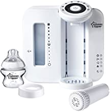 Tommee Tippee Closer to Nature Perfect Prep máquina