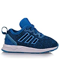 huge selection of 79cb2 a18c8 ADIDAS ZX FLUX ADV EL I 25, BLU MainApps