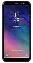 Samsung Galaxy A6+ Smartphone Bundle (6,0 Zoll, 32GB interner Speicher) - Deutsche Version
