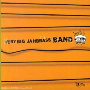 Very Big JahBrass Band