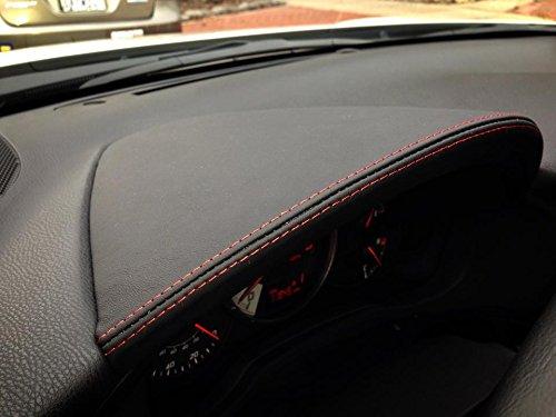 Preisvergleich Produktbild Toyota GT86 2012-17 gauge hood cover bei RedlineGoods