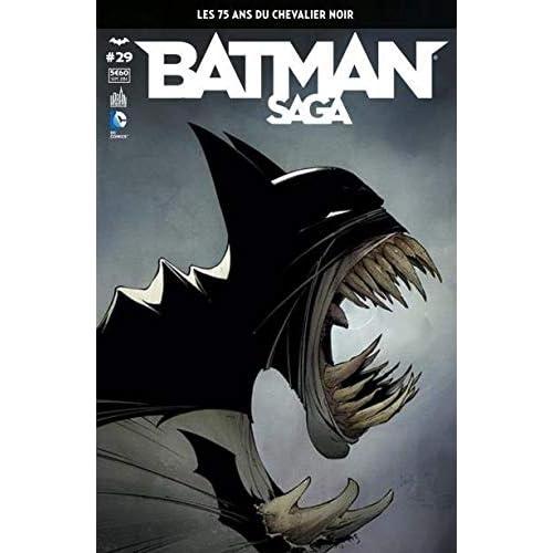 Batman Saga, N° 29 :