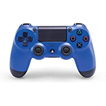 Sony PS4 Dualshock 4 Controller, Blue (Official Version)