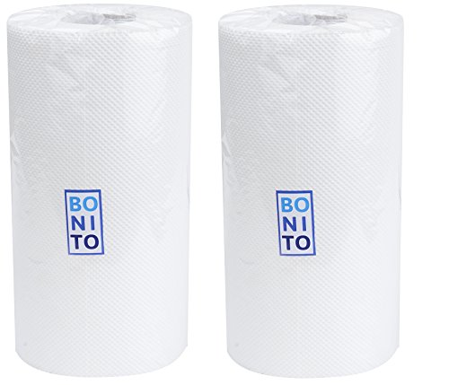 Bonito Premium Kitchen Towel Roll : 66 Pulls