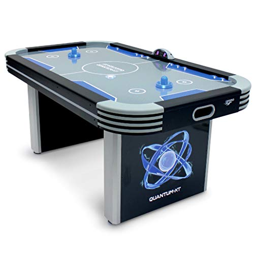 Carromco Airhockey-Tisch Quantum XT