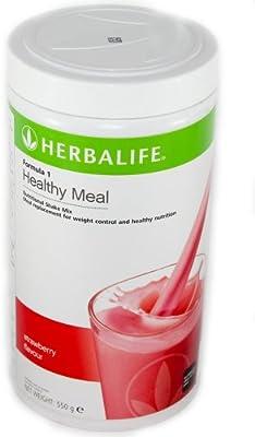 Herbalife Formula 1bebida nutricional 550G